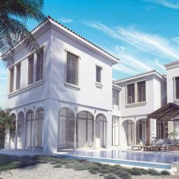 6 Bedroom Villa in Larnaca
