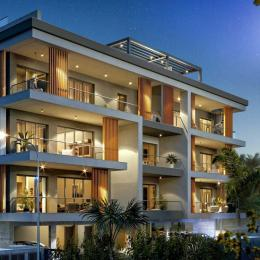 4 Bedroom Penthouse in Limassol