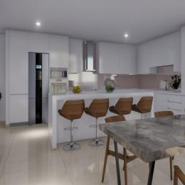 2 Bedroom Apartment in Pafos