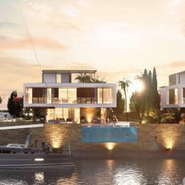 3 Bedroom Villa in Ayia Napa