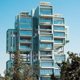 4 Bedroom Duplex Penthouse in Limassol