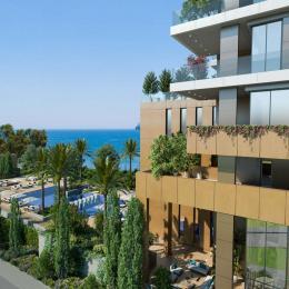 1 Bedroom Apartment in Limassol