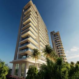4 Bedroom sky Apartment in Pafos