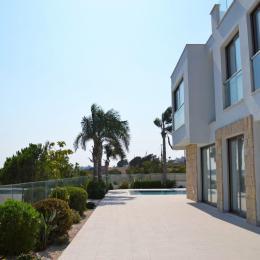 3 Bedroom Villa in Larnaca