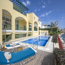 4 Bedroom Villa in Limassol