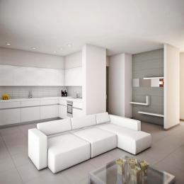2 Bedroom Duplex in Nicosia