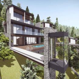5 Bedroom Villa in Kakopetria