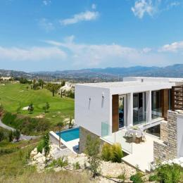 3 Bedroom Villa in Pafos