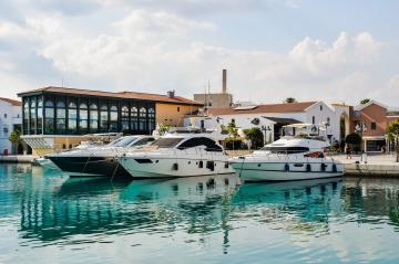 Развлечения на Кипре: семьям, молодым компаниям, пенсионерам