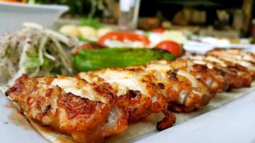 Национальные блюда Кипра, которые понравятся всем туристам