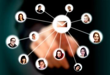 Global online broker
