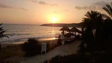 Coral Bay in Pafos, Cyprus - vacation and investment