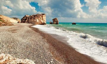 The best beaches in Paphos for families with children