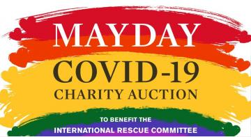 Continuing the charity tradition: Sotheby's auction in support of affected by Сovid-19