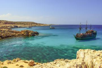 ТОП 10 самых красивых мест на Кипре