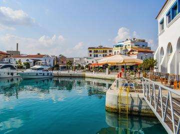 A day in Cyprus - how to have an unforgettable experience on the island in one day