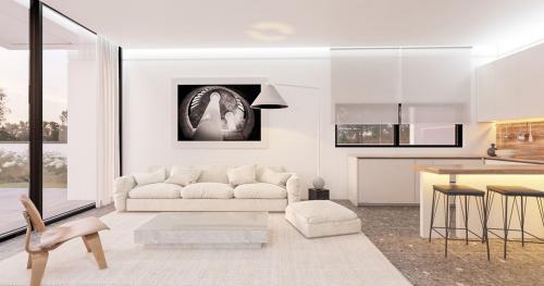 4 Bedroom Villa in Nicosia