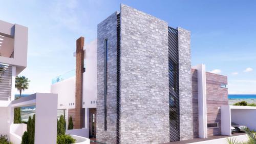 5 bedroom villa in Ayia Napa