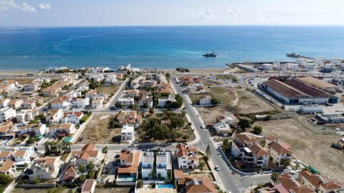4 bedroom Villa in Larnaca