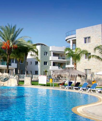 2 Bedroom Apartment in Larnaca