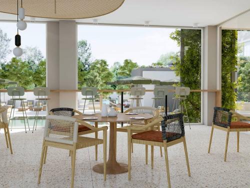 Studio-suites in Protaras