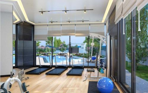 3 Bedroom Apartment in Limassol