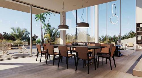 5 Bedroom Villa in Limassol
