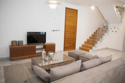 3 Bedroom Villa in Pafos
