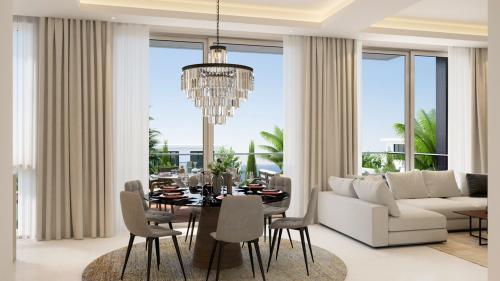 3 bedroom Duplex in Limassol