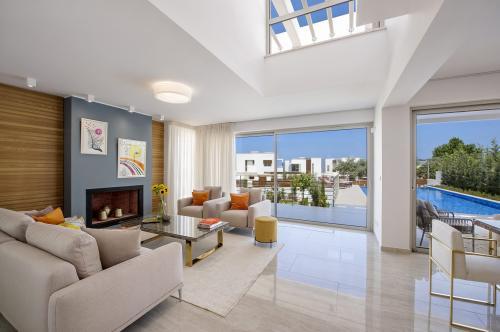 4 Bedroom Villa in Polis