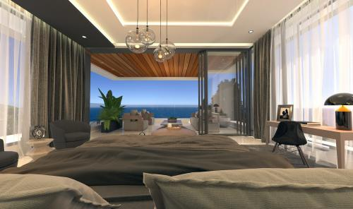 7 Bedroom Villa in Pafos