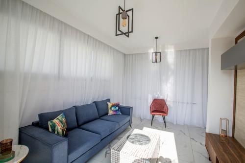 2 Bedroom Villa in Paralimni