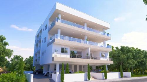 2 bedroom aparment in Pafos