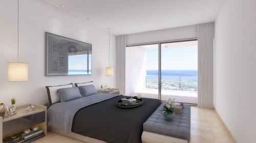 3 bedroom aparment in Pegeia