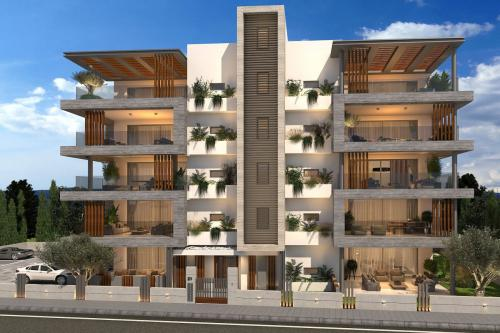 3 bedroom aparment in Pafos