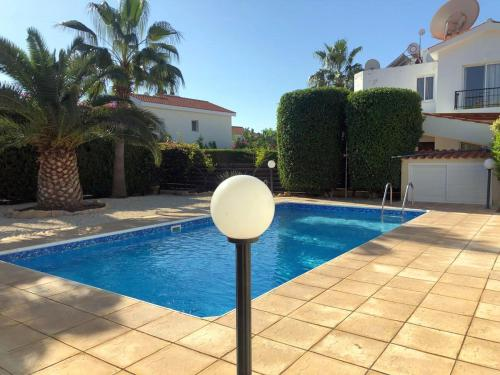 3 Bedroom Bungalow in Coral Bay, Pafos