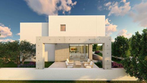 3 Bedroom Villa in Kolossi,  Limassol