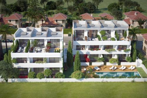 3 Bedroom Townhouse in Limassol