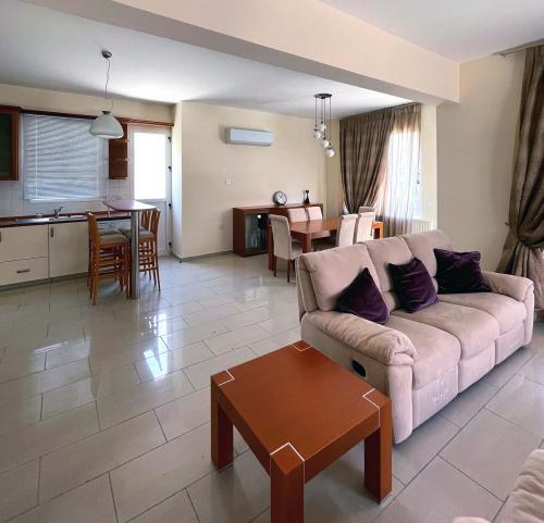 3 Bedroom Villa in Pegeia, Pafos