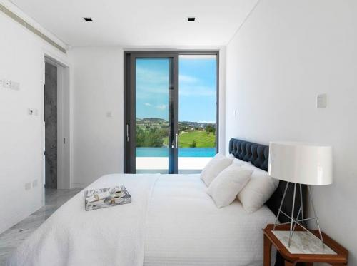 Вилла с 3 спальнями в Пафосе