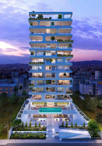 2 Bedroom Apartment in Limassol