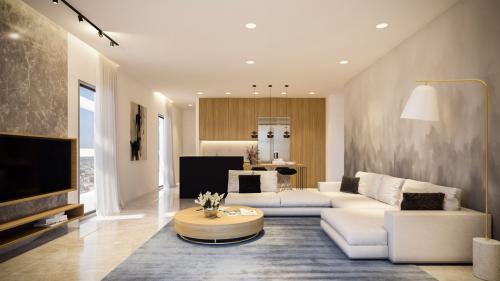 3 Bedroom Apartment in Larnaca