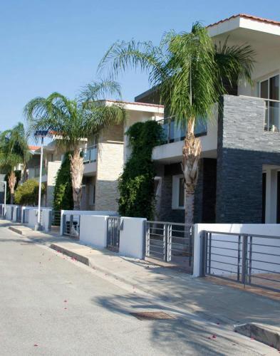 2 Bedroom Apartment in Larnaca